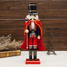 Load image into Gallery viewer, Wooden Nutcracker Soldiers - 15 in. (1 Piece)-Christmas-Discounted Holidays