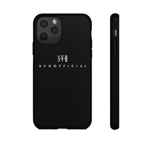 SVH Phone Cases