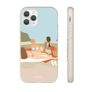 Sories Beach Lover Biodegradable Case