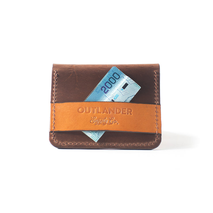 The Outsider Wallet