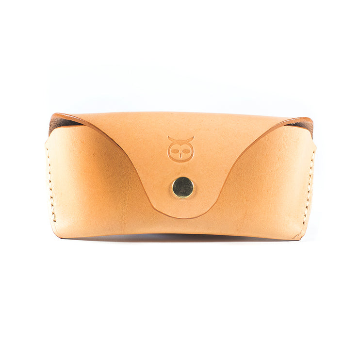 The Rover Glasses Case