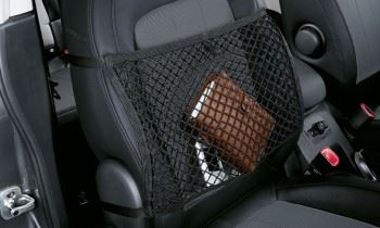 Astra H Estate (2005-2010) Front Passenger Seat Net