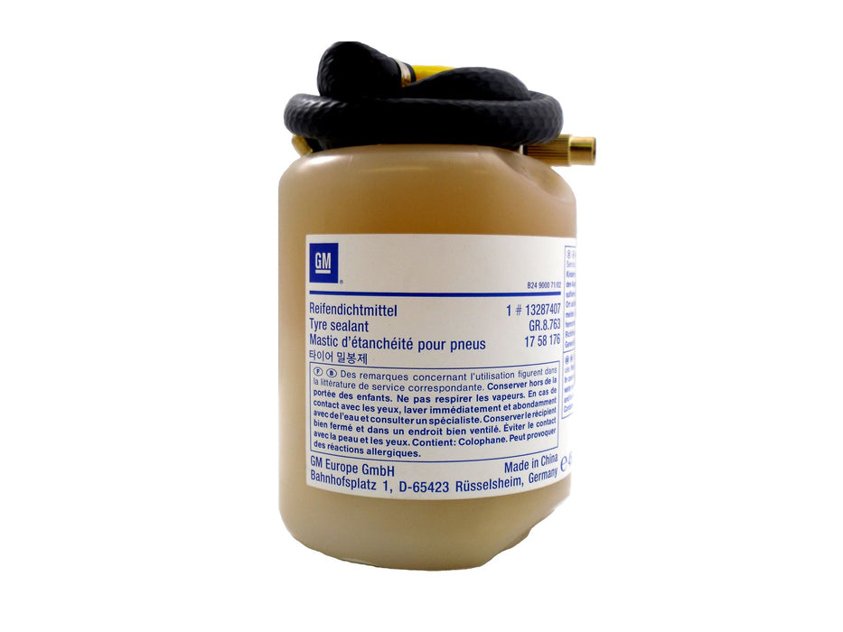 Corsa C (2001-2006) Tyre Sealant Replacement Canister - 700ml