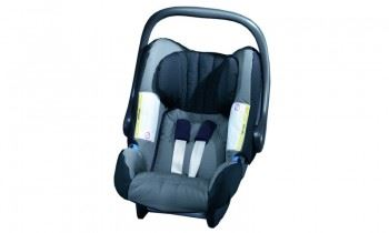 Astra H 5 Door (2005-2009) Baby Safe (0 - 13kg/Birth to 15 months)