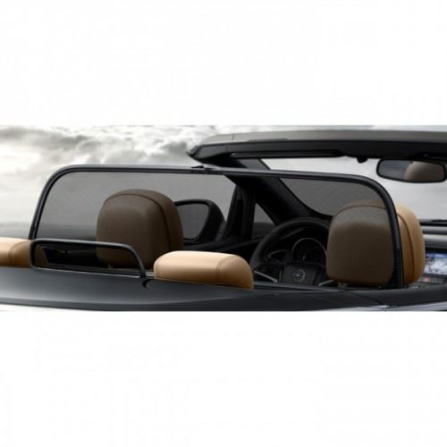 Cascada Wind Deflectors- Rear Seat