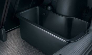 Corsa D (2006-) Boot Storage Box