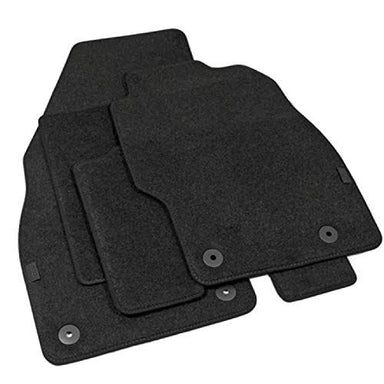 VAUXHALL Genuine Combo Life Carpet Mat Set Front/Middle Row