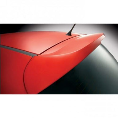 Corsa D & E VXR Rear Roof Spoiler (Primed)