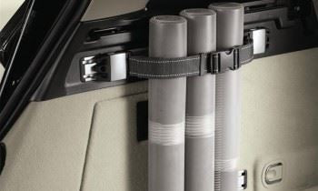 Zafira B (2006-) FlexOrganiser Side Rail Strap