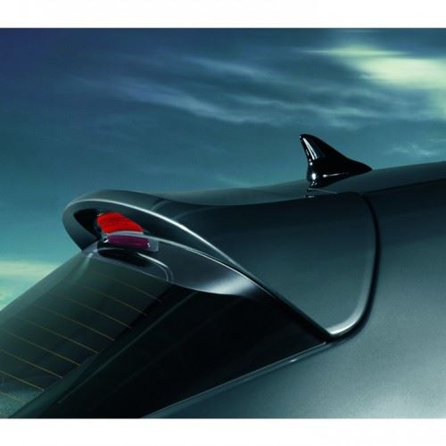 Astra J 5 Door Hatchback VXR Rear Roof Spoiler
