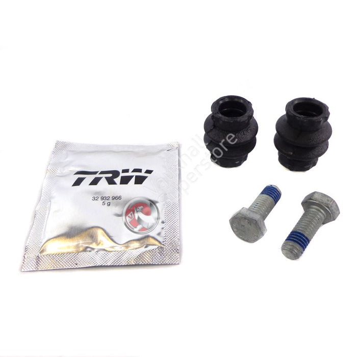 KIT, BOOT, REAR BRAKE CALIPER SLIDER PIN (NLS.- USE 93192961)