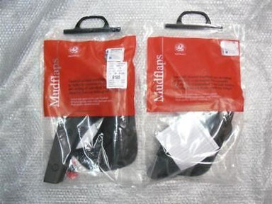INSIGNIA SPORTS TOURER FRONT & REAR MUD FLAPS SET  2009-