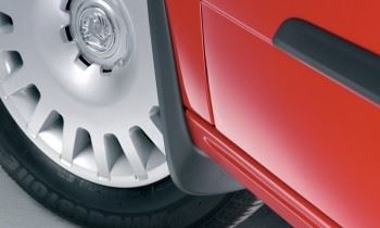 Astra H Estate (2005-2010) Mudflaps - Front Pair