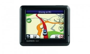 New Meriva B (2010-) Garmin Nuvi 1210