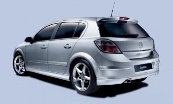 Astra H 5 Door (2005-2009) VXR Styling Pack One A