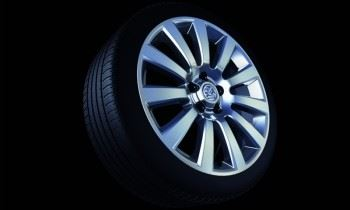 Astra TwinTop 18 Inch 11 Spoke Alloy Wheels - Set of Four