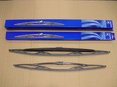 VIVARO WINDSCREEN WIPER BLADES  01