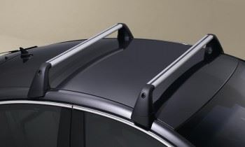 Insignia Sports Tourer (2008-) T-Track Roof Bars/ Base Carrier