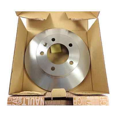 BRAKE KIT, BRAKE DISC AND PADS (NLS.- USE 95599298)