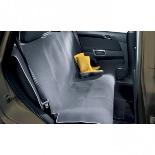 Vauxhall Zafira C Tourer Rear Seat Protection Cover
