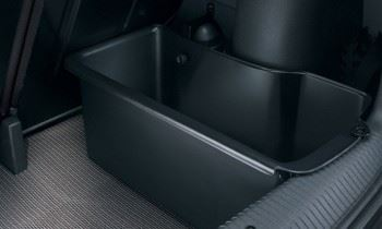 Astra H 3 Door (2005-) Boot Storage Box