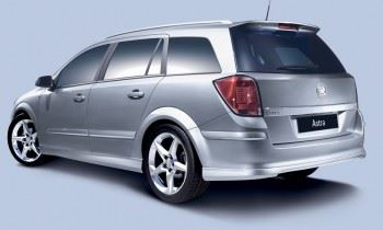 Astra H Estate (2005-2010) VXR Styling Pack One B