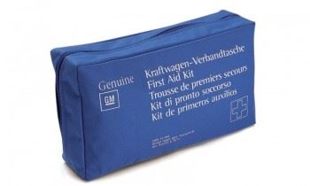 Corsa D (2006-) First Aid Kit