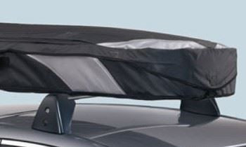 Astra H 3 Door (2005-) Thule Roof Box - Soft Ranger 500