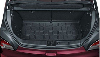 VAUXHALL Genuine ADAM All Weather Luggage Compartment Cargo Hard Boot Tray - Protection/Load/Shopping/Storage/Bootliner/Mud