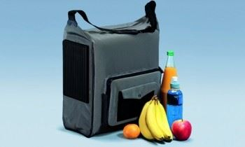 Combo Electrically-Chilled 12-litre Cool Bag