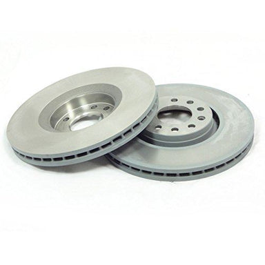 Vauxhall Signum (2003 Onwards) Vectra C Front Brake Discs - 93175606