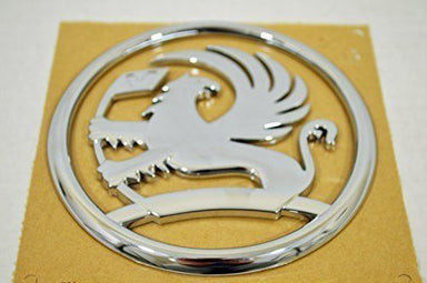 93184051 : TAILGATE/REAR GRIFFIN BADGE/EMBLEM - Genuine OE - New from LSC
