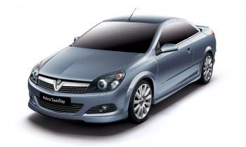 Astra Twintop VXR Styling Pack One A