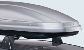Astra H 5 Door (2005-2009) Thule Roof Box - Atlantis 780