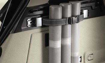 Astra H Estate (2005-2010) FlexOrganiser Side Rail Strap