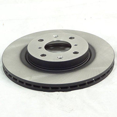 Vauxhall Agila B 1.0 1.2 1.3 Cdti (2006 Onwards) Front Brake Discs