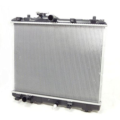 Vauxhall Agila B 1.0 1.2 (2006 Onwards) Engine Cooling Radiator