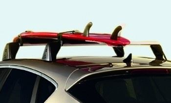 Astra H 5 Door (2005-2009) Thule Surfboard Carrier