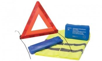 Astra Van (2007-) Safety Pack