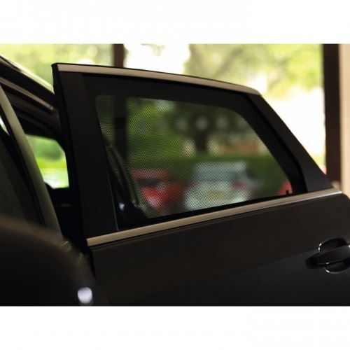 Mokka Privacy Shades - Rear Side Windows