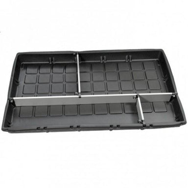 Corsa E Cargo Liner Tray with Dividers