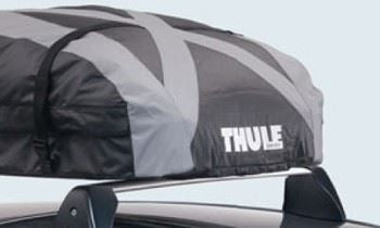 Corsa D (2006-) Thule Roof Box - Soft Ranger 90