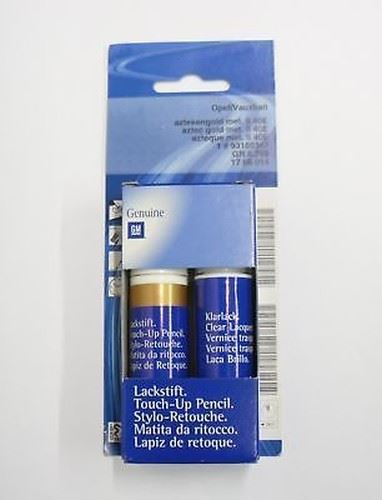 Aztec Gold 2 Touch-Up Paint (colour code: 40E)