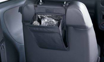 Astra H 3 Door (2005-) Waste Bag