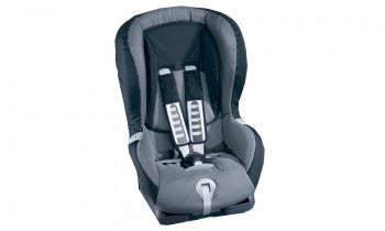 Vectra C (2002-2008) DUO ISOFIX Child Seat