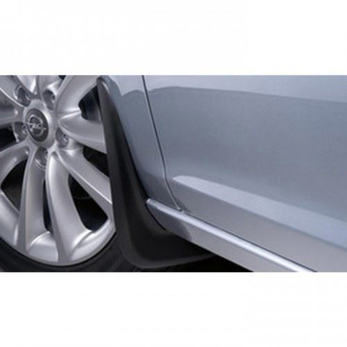 Astra GTC Mudflaps - Front Pair