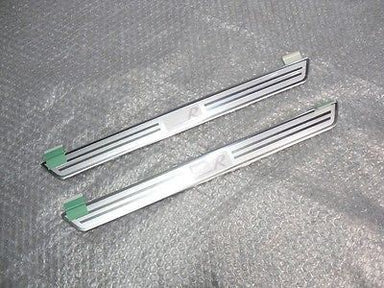 INSIGNIA VXR DOOR SILL NAMEPLATE COVERS X2