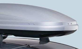 Astra H Estate (2005-2010) Thule Roof Box - Pacific 700