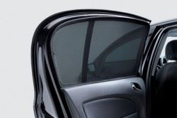 Vectra C (2002-2008) Vectra C Privacy Shades - Estate - Rear Pair