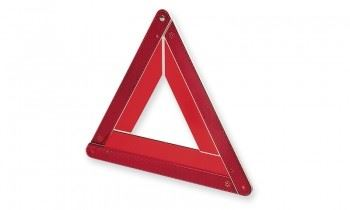 New Meriva B (2010-) Warning Triangle